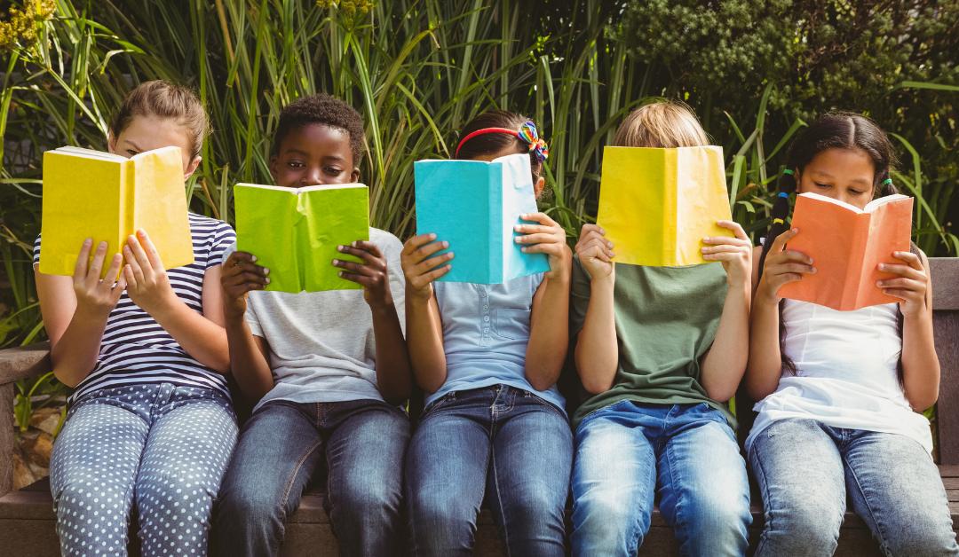 Совети како од своето дете да направиш страстен читач